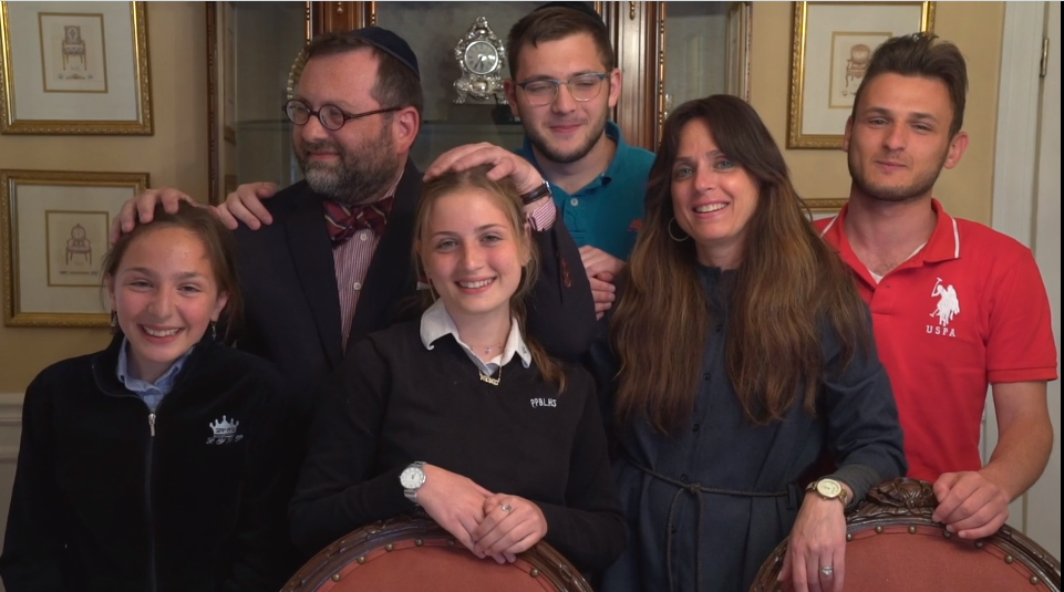 Hebrew Free Loan Society helps families secure a Special Education Loan