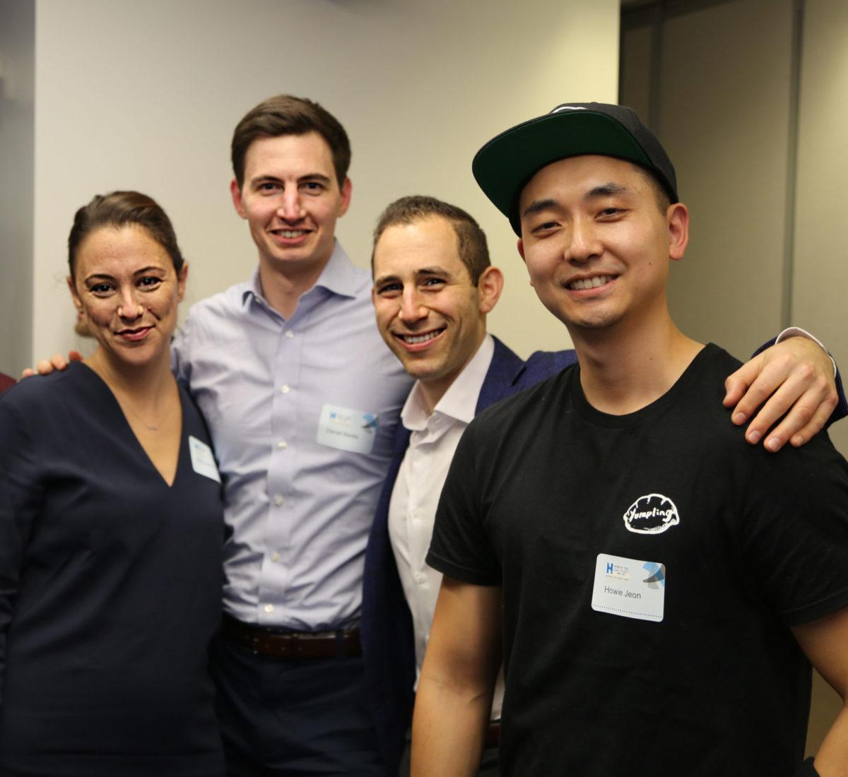 Dreams Achieved: Young Entrepreneurs