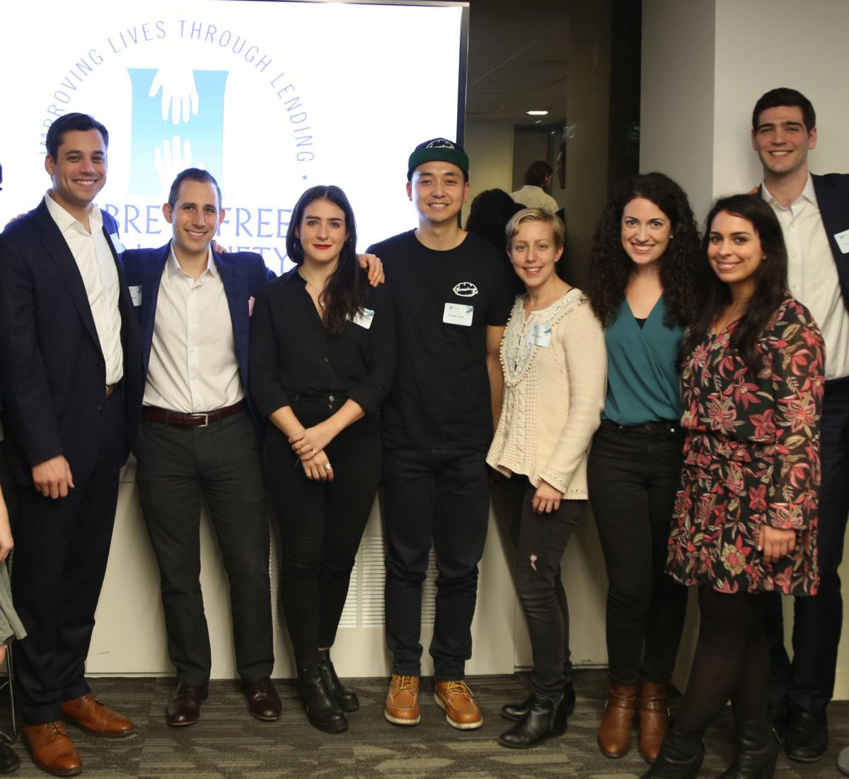 Dreams Achieved: Young Entrepreneurs Event