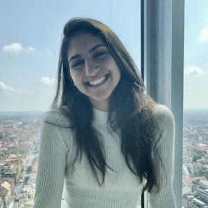 Sarah Benchimol - Loan Officer
